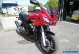 Yamaha FZS600 Fazer 2003 for Sale
