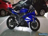 Yamaha R1 2008 7000km