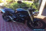 Triumph Street Triple 2008 for Sale