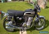 Honda CB750K4 Original Classic  for Sale