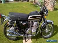 Honda CB750K4 Original Classic