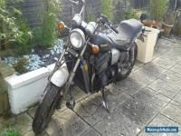 Kawasaki ZL1000 - A1 Eliminator. Requiring overhaul & restoration.