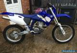 YAMAHA WR 426F for Sale