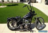 1979 Harley-Davidson Harley Davidson for Sale