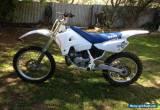 Yamaha WR200 for Sale
