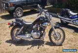 yamaha virago xv250 for Sale