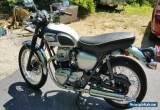 2000 Kawasaki W650 for Sale
