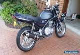 Kawasaki ER5 500cc lams learner rego motorbike ER6 Ninja CBR  for Sale
