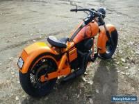 1976 Harley-Davidson FXE