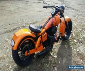 1976 Harley-Davidson FXE for Sale