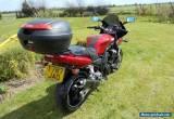 Yamaha fazer fzs 600 for Sale
