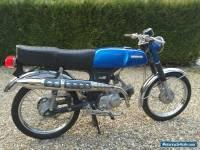 Honda SS50 1972 Super Sport 50cc in Superb Condition 5 speed