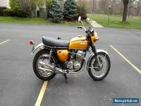 1971 Honda CB