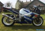 gsxr1000k2 for Sale