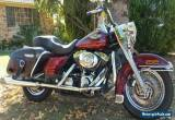 2003 100th anniversary harley road king REDUCED PRICE for Sale