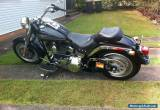 Harley Davidson Fatboy 2008 for Sale
