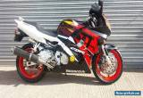 HONDA CBR 600 FV 'F-3' (1997) SUPERSPORT 600 - M.O.T DRIVEAWAY for Sale