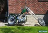 1968 Triumph Bonneville for Sale