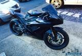 yamaha r1 track bike  low mileage good condition  for Sale
