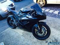 yamaha r1 track bike  low mileage good condition