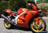 Kawasaki ZX-6R 2000 Show Bike for Sale