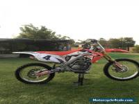 Crf 250 2013 Excellent condition NSW 2756
