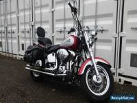 HARLEY-DAVIDSON SOFTAIL TWIN CAM US IMPORT