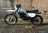 Suzuki TS250 ER 1980 for Sale
