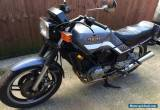 1983 YAMAHA  XZ 550 ...CLASSIC SHAFT DRIVE,,,SPARES OR REPAIR PARTS EXPORT for Sale