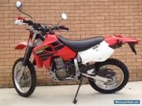 Honda XR650R Motorcycle (Awesome machine - will not disappoint)