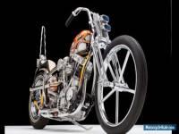 1964 Harley-Davidson FLH