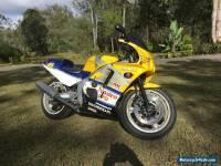 Honda CBR250R Comes with RWC not cbr250rr
