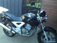 Honda CBF 250 LADY OWNER