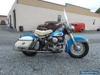 1959 Harley-Davidson Other