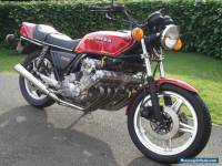 Honda CBX1000 CBX 1000 Z  6 Cylinder Super Sport