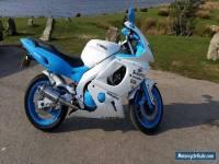 Yamaha Thundercat YZF 600 1996