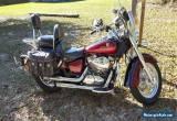 2004 Honda Shadow for Sale