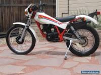 1986 Honda TLR REFLEX