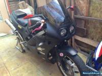 Honda VFR400 Spares or Repair