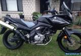Suzuki DL650 V-Strom, Adventure Touring Bike, Road Sport, Dirt Trail bike, for Sale