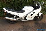 1989 Honda VFR750F, a bit tatty but very sound work bike, new MOT & tyres. for Sale
