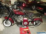1951 Cushman Supereagle for Sale