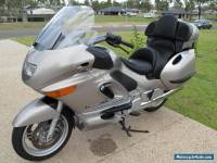 BMW K1200LT Touring Bike in Great Condition - Recent Major Service