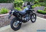 YAMAHA XT660R. HEAPS OF EXTRAS.  BEAUTIFUL CONDITION. PRICE REDUCED. for Sale
