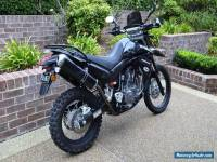 YAMAHA XT660R. HEAPS OF EXTRAS.  BEAUTIFUL CONDITION. PRICE REDUCED.