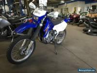 2007 Suzuki DR-Z