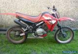 Yamaha Xt 125 project/Off road/field bike for Sale