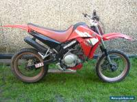 Yamaha Xt 125 project/Off road/field bike