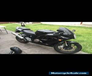 Hyosung GT250R Learner Approved Motorbike - REASONABLE PRICE 9 months rego for Sale