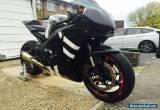 honda cbr 1000rr 2011 track bike  for Sale
